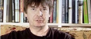 Ian Rankin Randomhouse
